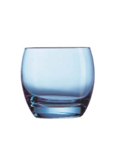 Vaso Mod. Salto azul