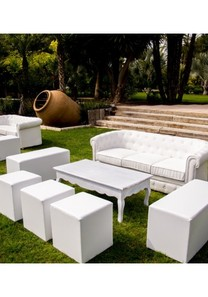 Ambiente Chester Blanco